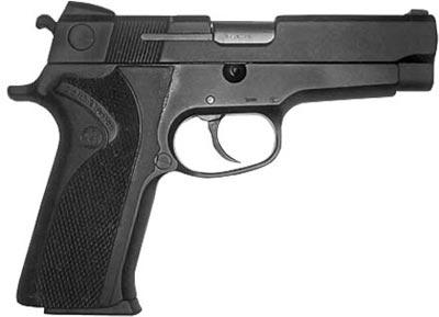 9-мм пистолет Smith & Wesson М 910