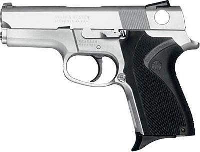 9-мм пистолет Smith & Wesson М 6946