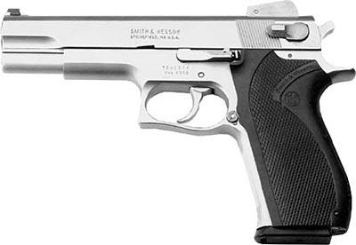 .40 АСР пистолет Smith & Wesson М 4506