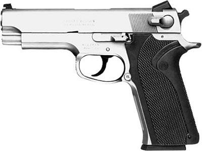 .45 АСР пистолет Smith & Wesson М 4566