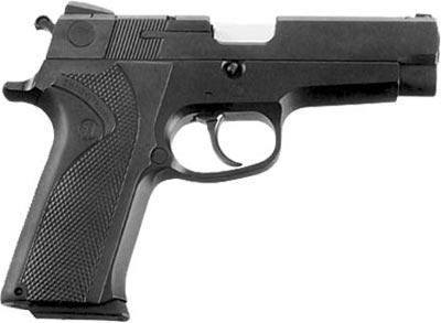 .40 SW пистолет Smith & Wesson М 410