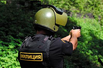 Система тактической стрельбы: Начальные упражнения