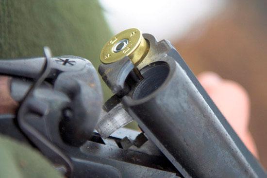 Безопасная стрельба из безопасного ружья