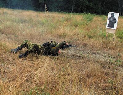 Спецназовцу на заметку: О методах и методике