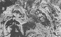 Подготовка снайперов-разведчиков в морской пехоте США