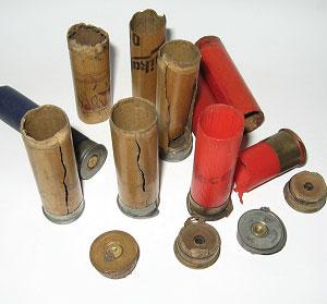 Повреждения и отказ оружия во время стрельбы