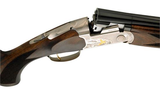 Пристрелка ружья. Советы начинающему охотнику