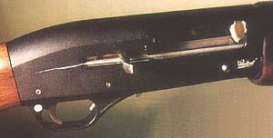 Большинство случаев возникновения трещин на ствольных коробках «самозарядок» МР-153 связаны с неправильной сборкой затвора
