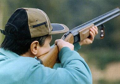 Спортинг - стрельба интеллектуальная