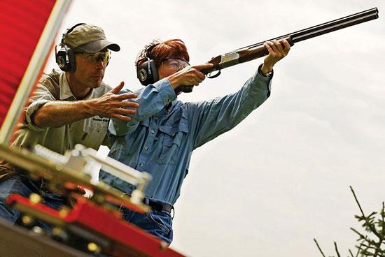 Спортинг: рожденный охотой и для охоты
