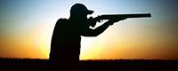 О заваливании стволов ружья при завершении вкладки