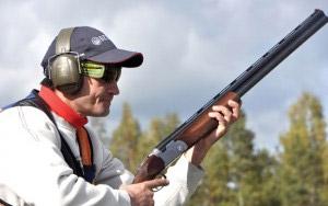 Ружья для стендовой стрельбы