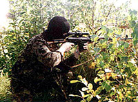 Снайпинг по-русски