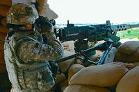 «Двойка»-долгожитель. Основной крупнокалиберный пулемет армии США состоит на вооружении уже более 80 лет
