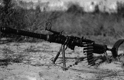 13-мм ручной пулемет STL 131-VI-3