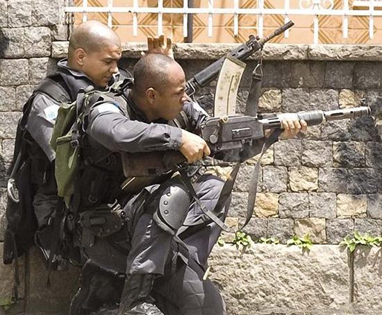 пулемёт «Мадсен» в других армиях