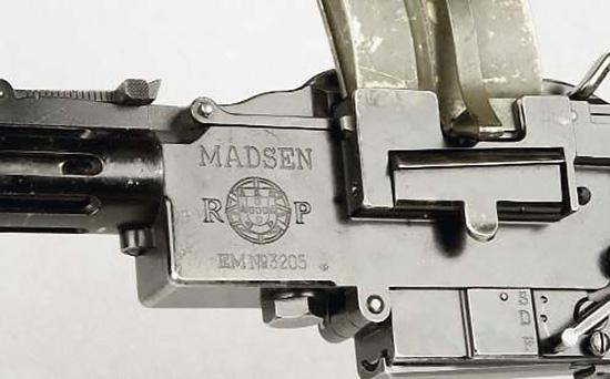 Португальский M1946