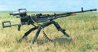 12,7-мм пулемет «Утес»