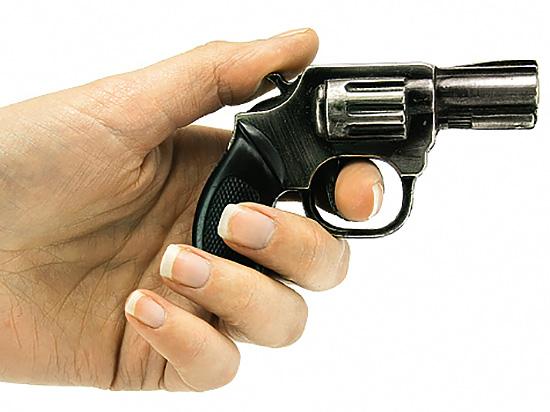 Оружие «последнего шанса», когда размер не имеет значения.
