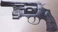 Оружие и снаряжение спецназа. Крупнокалиберные револьверы
