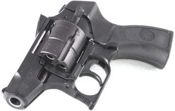 револьвер РАТНИК