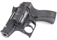 РАТНИК: револьвер для самообороны
