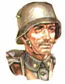 немецкая каска