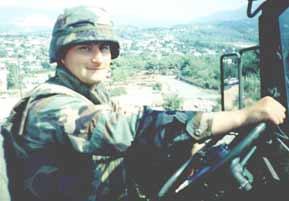 Система бронезащиты личного состава наземных войск армии США (Personnel Armor System for Ground Troops (PASGT) US Army)