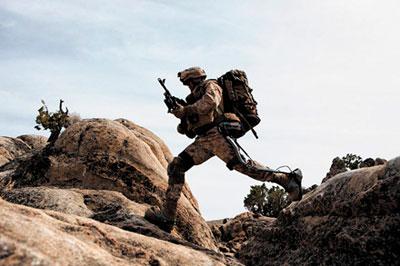 Железные солдаты