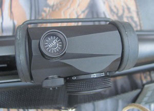 Коллиматор закрытого типа Aimpoint Micro H-1 Complete
