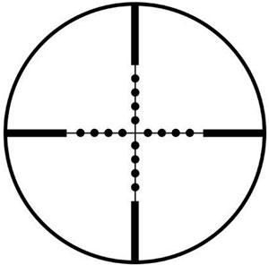 Аналоговый калькулятор Mildot Master