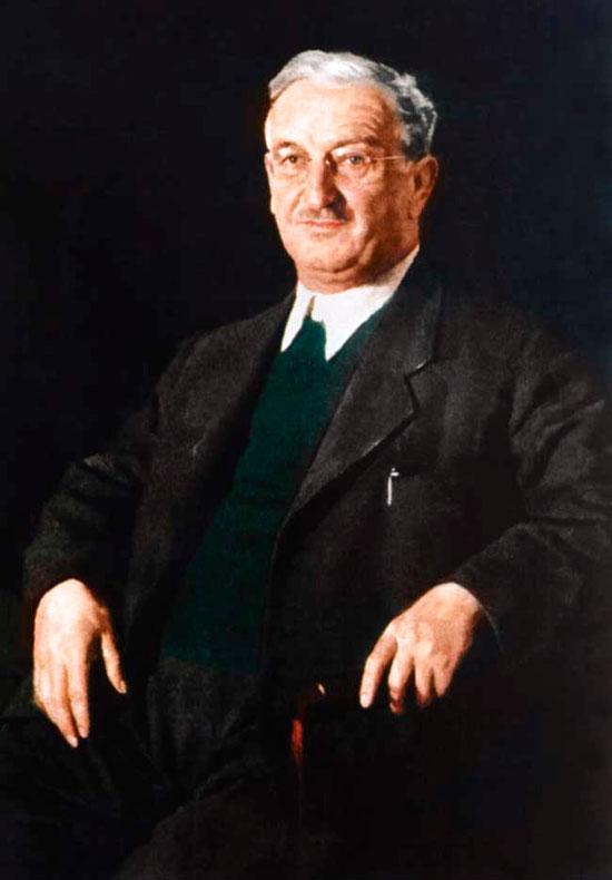 Вильгельм Сваровски