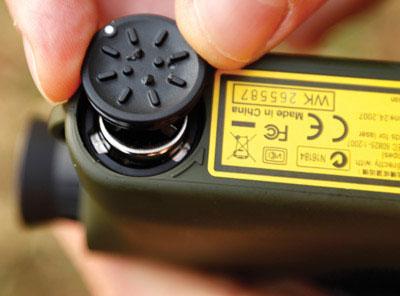 Nikon Laser 550