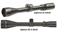 Прицелы Sightron