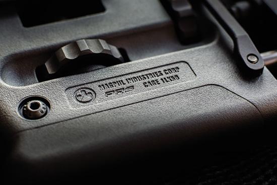 Гардероб для AR-15 от Magpul или Haute couture по-американски