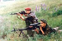 Смотри в оба! Оценка прицелов отечественного стрелкового оружия