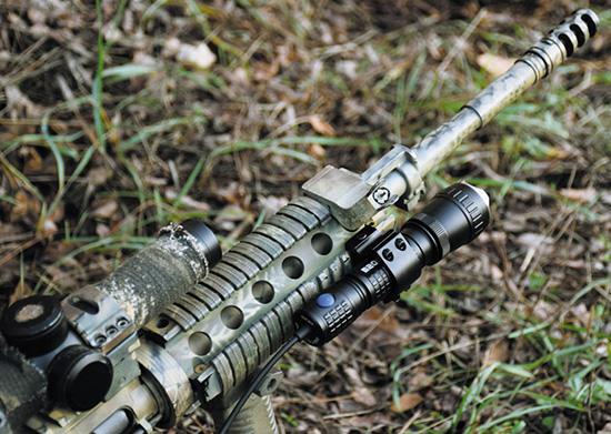 Olight M20SX Javelot