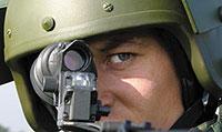 «Джентельменский набор» снайпера