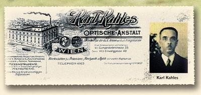 Karl Kahles