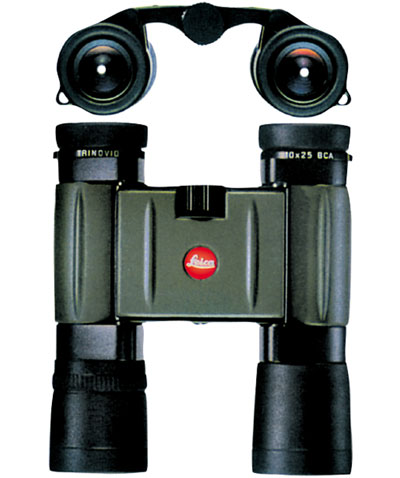 Модели компактного класса Leica Trinovid BC / BCA