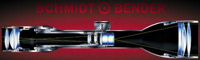 оптика Schmidt&Bender