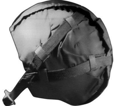 Специальный титановый шлем «Сфера» СТШ-81