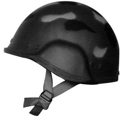 Пулестойкий шлем СШ-90