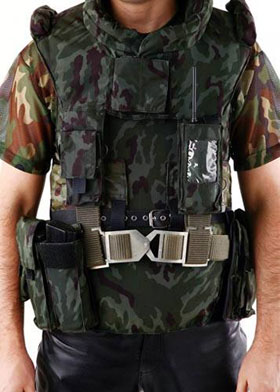 Серия «Вызов» (для военных)