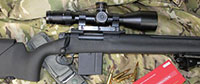 Винтовка H-S Precision Pro-Series 2000 HTR
