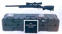 SWS M24