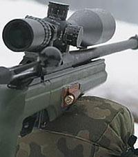 Какой должна быть современная снайперка