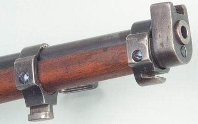 Mauser М 1891/31