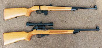 ТОЗ-78 и ТОЗ-99