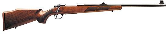 SAKO 75 HUNTER - новинка для России, которая, несомненно, скоро станет популярным оружием среди охотников. Этому способствует высочайшее качество изготовления, отличные потребительские свойства и очень умеренная для оружия такого класса цена